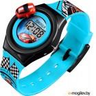 Часы наручные детские Skmei 1376-1 (голубой)