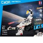 Конструктор управляемый CaDa Робот-трансформер / C51027W (710эл)