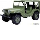 Радиоуправляемая игрушка Subotech Трак Jeep / BG1522