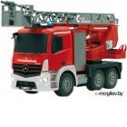 Радиоуправляемая игрушка Double Eagle Пожарная машина Mercedes Antos Fire Truck / E527-003