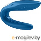 Вибромассажер Satisfyer Partner Whale / 62072