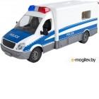 Радиоуправляемая игрушка Double Eagle Спецтехника. Полицейская машина / E672-003