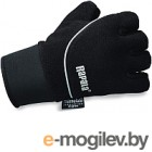 Перчатки для рыбалки Rapala Stretch Half Finger / RSGHF-M