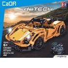 Конструктор управляемый CaDa Technic Porsche / C51051W (421эл)