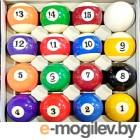 Бильярдные шары No Brand ME-57