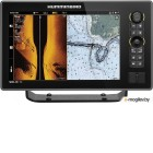 Эхолот Humminbird Solix 10 Chirp MSI+ GPS G2 / 411010-1