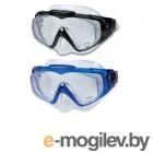 Маска Intex Silicone Aqua Pro 55981