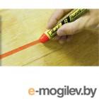 Маркер промышл. на основе твердой краски MARKAL БЕЛЫЙ (Толщина линии 17 мм. Цвет белый)