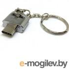 карт-ридеры и хабы USB Карт-ридер Espada USB type-C to MicroSD/TF ESP-CSD