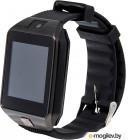 Умные часы с функцией телефона Smarterra SmartLife X  (черный)