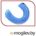 Шланг FUBAG 170301  спиральный с фитингами рапид полиуретан 15бар 6x10мм 10м