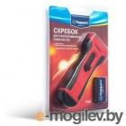 Topperr, Topperr 1309 SC4, Скребок для стеклокерамики  с сменными лезвиями (4 шт.) Скребок для стеклокерамики  с сменными лезвиями (4 шт.)