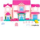 Кукольный домик Полесье С мебелью / 78018
