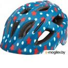 Защитный шлем Bobike Navy Stars / 8740300034
