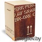 Кахон Schlagwerk CP404RED 2inOne Red Edition