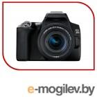 Зеркальный фотоаппарат Canon EOS 250D Kit EF-S 18-55mm IS STM / 3454C002 (черный)