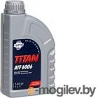Жидкость гидравлическая Fuchs Titan ATF 6006 / 601376542 (1л)