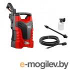 Очиститель высокого давления ECO HPW-1217 (1.70 кВт, 120 бар, 350 л/ч)