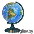 Глобусный мир Земли для детей 210mm 10172