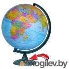 Глобусный мир политический 320mm с подстветкой и батарейкой 16024