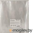 Обложка Silwerhof 382063 Пластилиновая коллекция для тетради/дневника ПП 50мкм гладкая прозр. 210x345мм