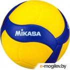 Мяч волейбольный Mikasa V320W (размер 5, желтый/синий)