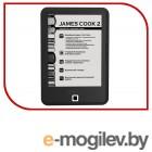 Электронная книга Onyx Boox James Cook 2 (черный)