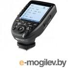 Радиосинхронизатор Godox Xpro-C TTL для Canon 26360