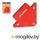 Угольник магнитный для сварки 11,5кг STARTUL PROFI (ST8500-11) (струбцина магнитная)