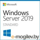 ПО Microsoft Windows Server Standart 2019 Rus 64bit DVD DSP OEI 24 Core + id1146291 (P73-07816-L)