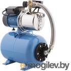 Садовый насос поверхностный Джилекс Джамбо 70/50 Н-24 1100Вт 4200л/час (в компл.:Реле давления РДМ-5, гидроаккумулятор 24 литра)