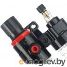 Фильтр влагоотделитель редуктор для пневмоинструмента Patriot FRL 180 700л/мин