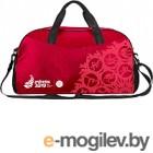 Спортивная сумка Galanteya 9с960к45 (темно-красный)