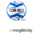 Футбольный мяч Torres BM1000 Mini / F31971 (белый/синий/черный)