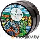 Скраб для лица EcoCraft Один день в Барселоне для зрелой кожи (60мл)
