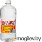 Растворитель Вершина Галоша Нефрас С2-80/120 (1л)
