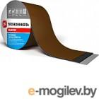 Гидроизоляционная лента Технониколь Nicoband 10000x150x1.5 (коричневый)
