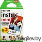 Фотопленка Fujifilm Instax Mini (10x2)