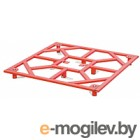 Монтажная рамка для плитки TECE 100x100x9-14 / 681100