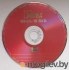 Диск DVD+R 8.5Gb Mirex Dual Layer 8x, Cake box 10шт UL130062A8L
