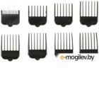 Набор насадок к машинке для стрижки волос Wahl 3170-517 (8шт)