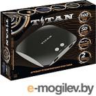 Игровая приставка Sega Магистр Titan 500 игр (черный)