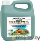 Отбеливатель для древесины Здоровый дом Для уничтожения грибка (4кг)