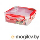Oursson CP1760S/TR  transparent red