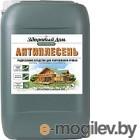 Антисептик для древесины Здоровый дом Антиплесень (9кг)