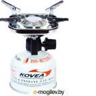 Горелка туристическая Kovea Vulcan Stove / TKB-8901