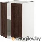 Шкаф-стол кухонный Ikea Метод 993.020.08