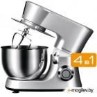 Кухонный комбайн Redmond RKM-4030 (серый металлик)