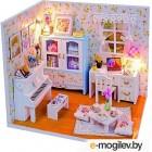 DIY House MiniHouse Комната Александры M011