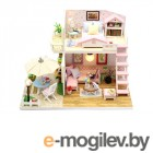 DIY House MiniHouse Розовая мечта M033